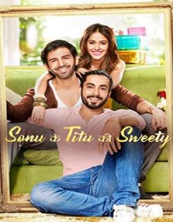 Sonu Ke Titu Ki Sweety (2018) - Hindi
