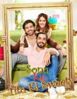 Sonu Ke Titu Ki Sweety (2017) First Look Poster