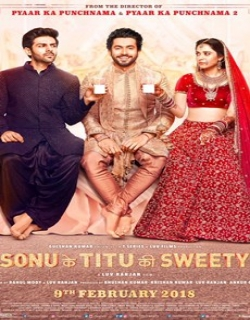 Sonu Ke Titu Ki Sweety (2018) - Hindi