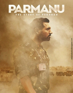 Parmanu – The Story of Pokhran (2018) Movie Trailer