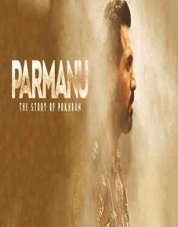 Parmanu – The Story of Pokhran (2018) First Look Poster