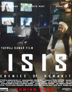 ISIS – Enemies Of Humanity (2017) - Hindi