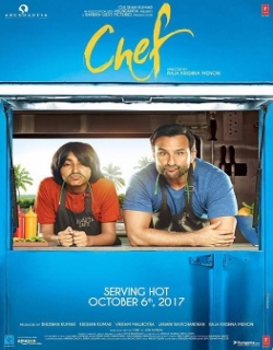 Chef (2017) Movie Trailer