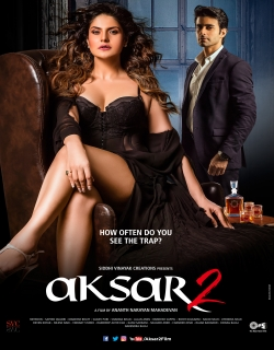 Aksar 2 (2017) First Look Poster