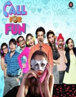 Call For Fun (2017) First Look Poster