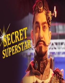 Secret Superstar (2017) First Look Poster