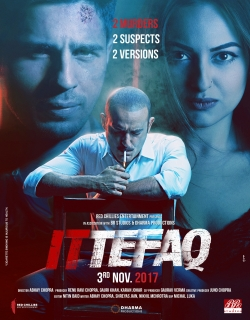 Ittefaq (2017) - Hindi