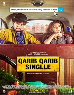 Qarib Qarib Singlle (2017) - Hindi