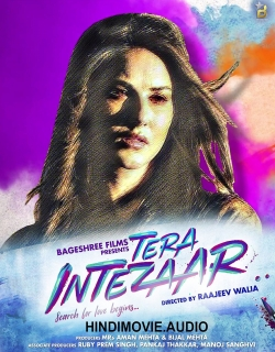 Tera Intezaar (2017) - Hindi