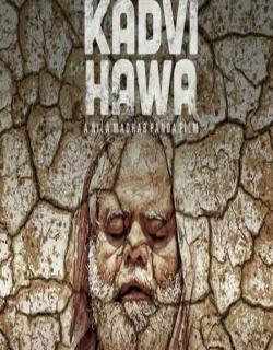 Kadvi Hawa (2017) First Look Poster