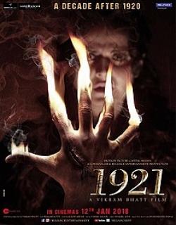 1921 (2018) - Hindi