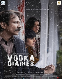 Vodka Diaries (2018) - Hindi