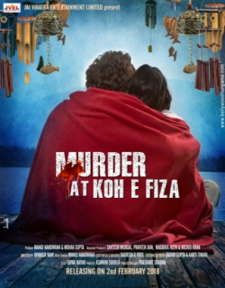 Murder At Koh E Fiza (2018)