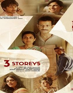 3 Storeys (2018) - Hindi