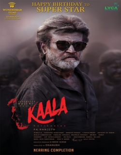 Kaala (2018) Movie Trailer