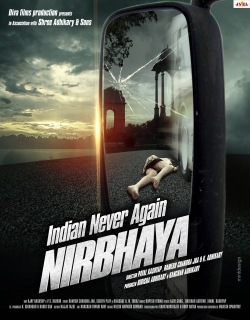 Indian Never Again Nirbhaya (2018)