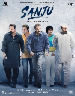 Sanju (2018) Movie Trailer