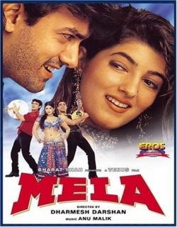 Mela (2000) - Hindi