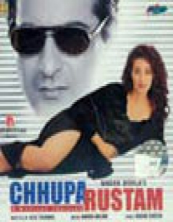 Chhupa Rustam (2001) - Hindi