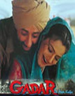 Gadar - Ek Prem Katha Movie Poster