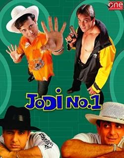 Jodi No.1 (2001) - Hindi