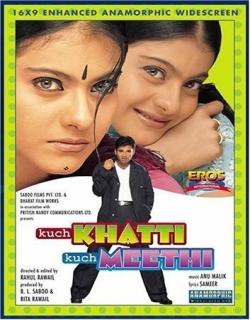 Kuch Khatti Kuch Meethi (2001) - Hindi
