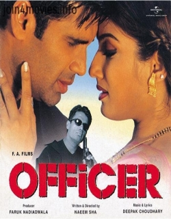 Officer (2001)