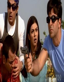Aankhen (2002) - Hindi