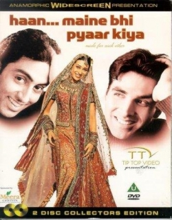 Haan.. Maine Bhi Pyaar Kiya Movie Poster