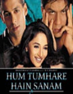 Hum Tumhare Hain Sanam (2002) - Hindi