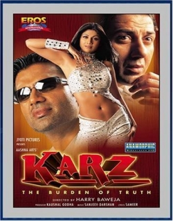 Karz ( The Burden Of Truth) (2002)