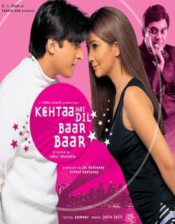 Kehta Hai Dil Baar Baar (2002) - Hindi