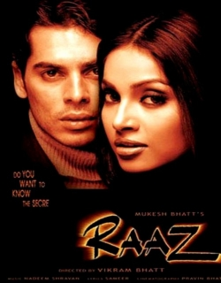 Raaz (2002) - Hindi
