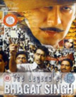 The Legend Of Bhagat Singh (2002) - Hindi