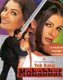 Yeh Kaisi Mohabbat Movie Poster