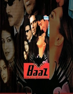 Baaz - A Bird In Danger (2003) - Hindi