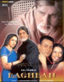 Baghban (2003) - Hindi