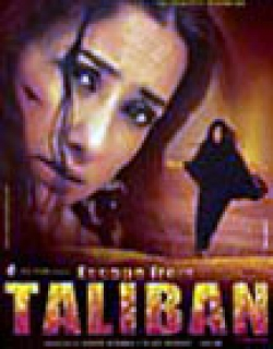 Escape From Taliban (2003) - Hindi