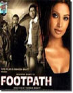 Footpath Movie Poster