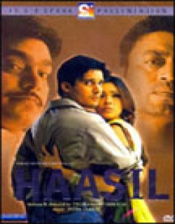 Haasil Movie Poster