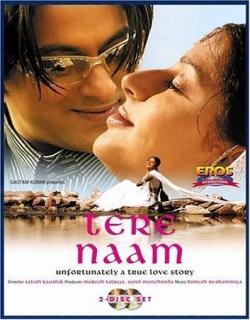 Tere Naam (2003) - Hindi