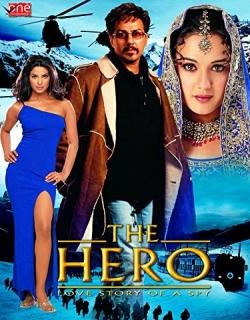 The Hero (2003) - Hindi