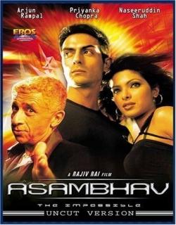 Asambhav (2004) - Hindi