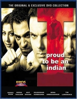I Proud To Be An Indian (2004) - Hindi
