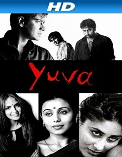 Yuva Movie Poster