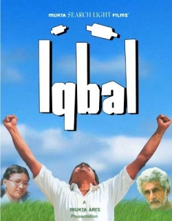 Iqbal (2005) - Hindi