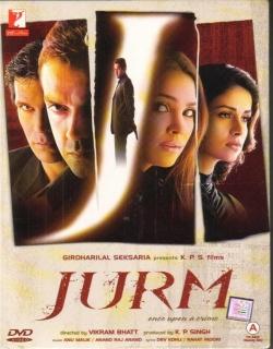 Jurm (2005) - Hindi