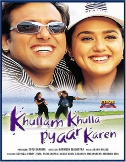 Khullam Khulla Pyaar Karen (2005) - Hindi