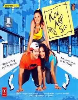 Koi Aap Sa (2005) - Hindi