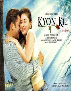 Kyon Ki..... (2005) - Hindi